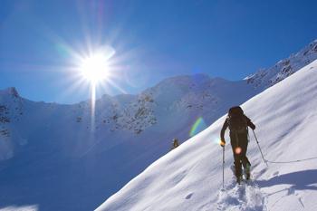 Klimaat Franse Alpen