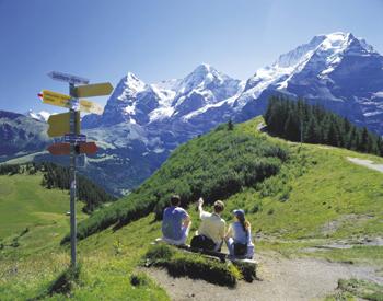 Natuurparken Franse Alpen