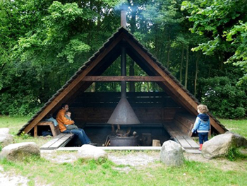 Natuurvriendenhuizen Franse Alpen