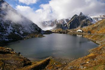 Regionale parken Franse Alpen