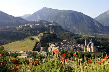 Reisinformatie Franse Alpen