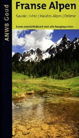 ANWB Gold Franse Alpen