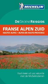 Michelin Franse Alpen Zuid