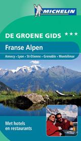 Michelin Franse Alpen