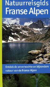 Natuurreisgids Franse Alpen